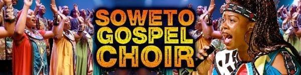Soweto Gospel Choir to join Ben Harper Tour