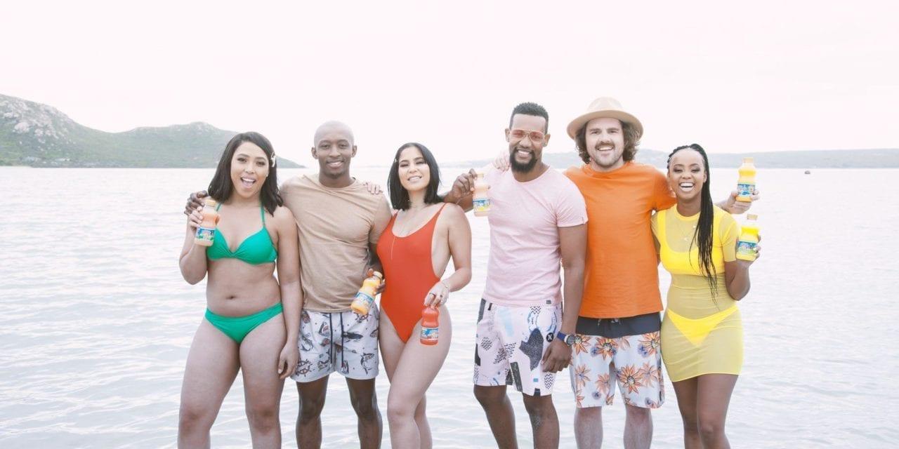 Audition for the Tropika Island of Treasure Curaçao Show