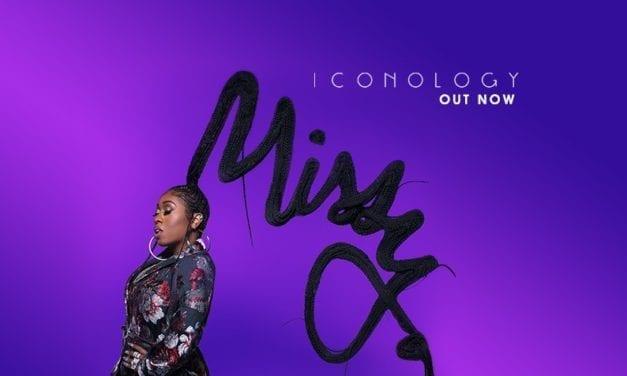 Missy Elliott releases Iconology