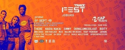 TRACE Fest