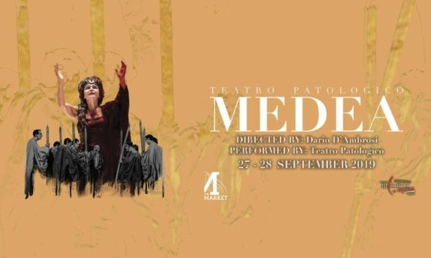 MEDEA – Teatro Patologico