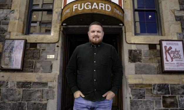 Fugard Theatre Announces 2020 Season