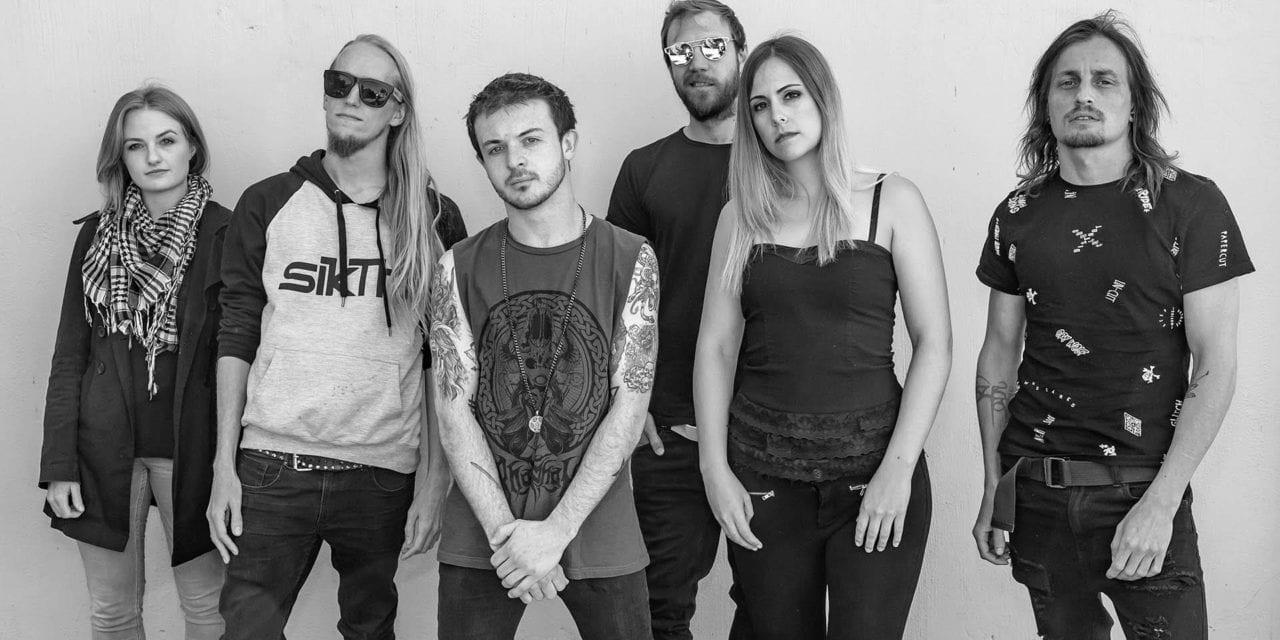 Riddlebreak unleash their music video for Allegiant