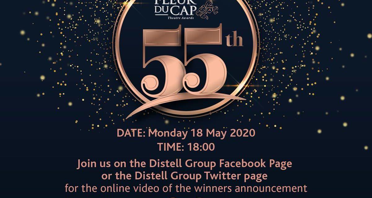 FLEUR DU CAP THEATRE AWARDS 2020