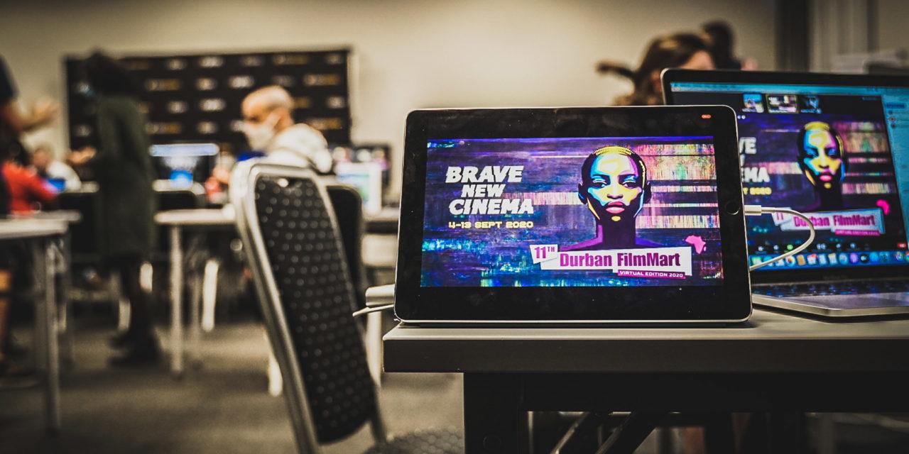 Durban FilmMart Institute Calls for submission for the 2021 DFM Content Shop.
