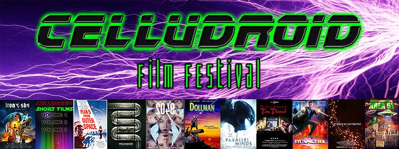 CELLUDROID film festival